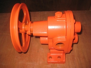 GL series gear pump